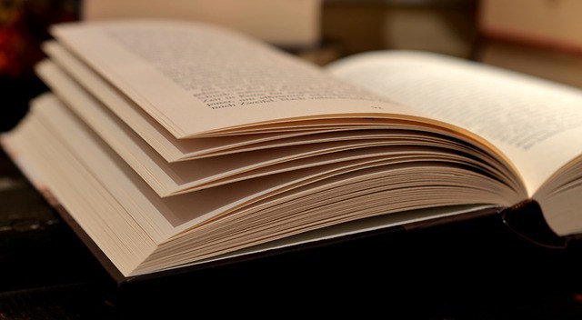 Book 520610 640