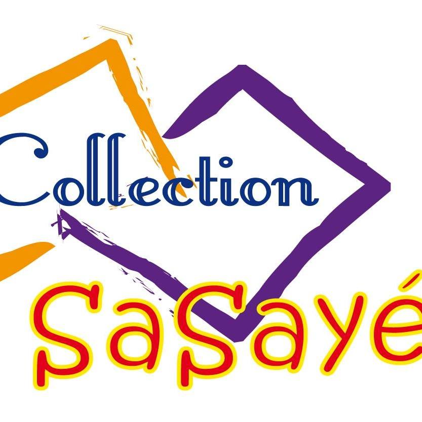 Collection gribouilage sasaye plumencre