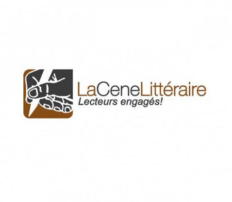Logo la cene litteraire plumencre