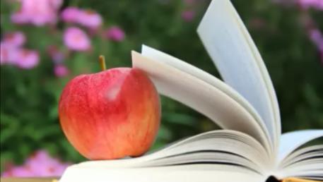 Pomme livre